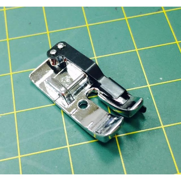 """Scan 1/4"""" Seam Foot, Janome"""