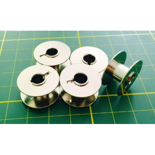 Bernina Metal Bobbin