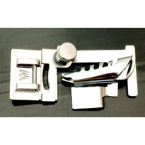 Binder Foot (W)  Janome 9mm