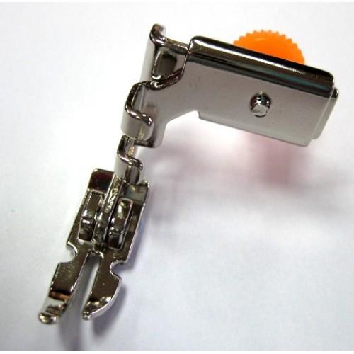Adjustable Zipper Foot Janome Low Shank