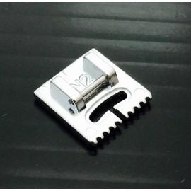 Pintuck Foot (Narrow) (N2) Janome 9mm