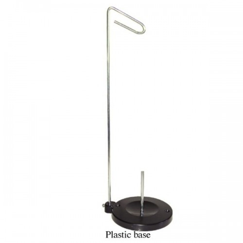 Thread Stand with Plastic Cotton Base 27449P