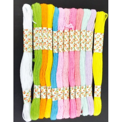 Hand Embroidery Floss