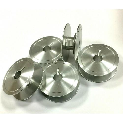 5X Bobbins for Durkopp/Adler 0667-150880 32mm sensor Durkopp/Adler 767, 867