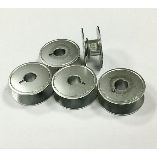 5X Bobbins for Durkopp/Adler 0767-150170 26mm sensor Durkopp/Adler 767, 867