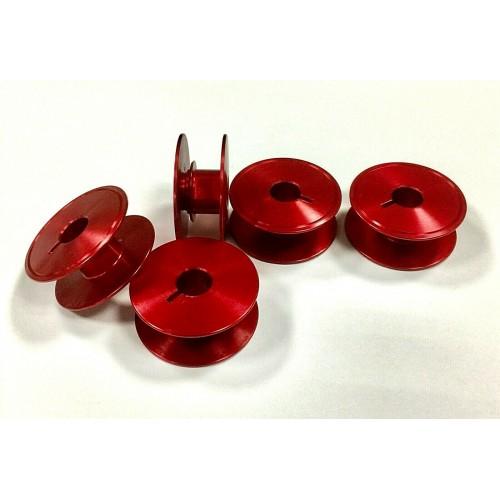 5X Bobbins for Durkopp/Adler 0767-150260 26mm sensor Durkopp/Adler 767, 867