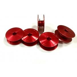 5X Bobbins for Durkopp/Adler 0867-150550 32mm sensor Durkopp/Adler 767, 867