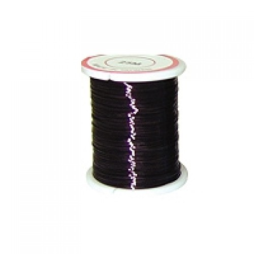 Copper Wire #CW-07  Black Colour