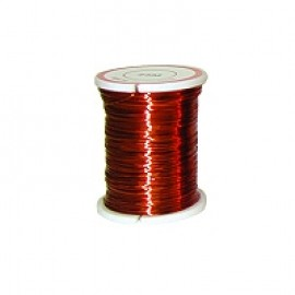 Copper Wire #CW-52  Brown Colour