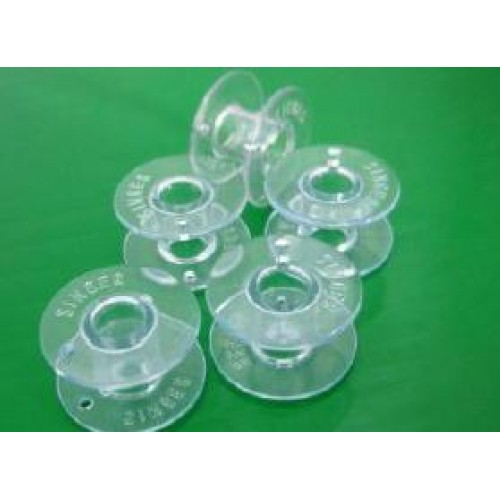Plastic Bobbins  2518P-SIN