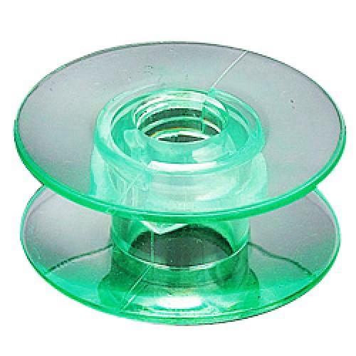 Plastic Bobbin #4125615-45 Husqvarna/Viking