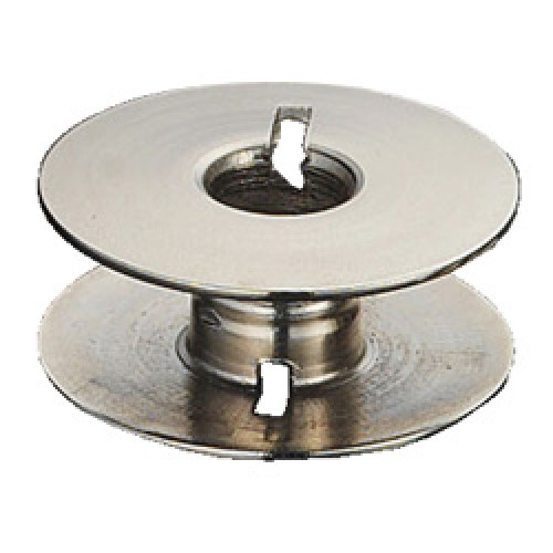 Metal Bobbin #55623S  Janome/Brother/Juki