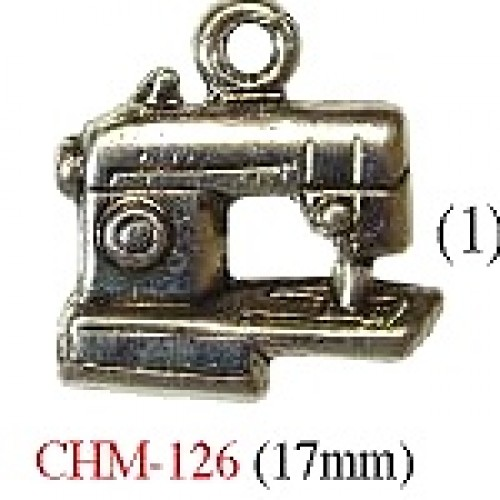 Charms #CHM-126S  Sewing Machine