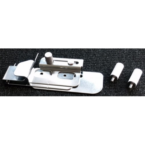 Coverstitch Hemmer Guide Attachment