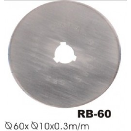 Rotary Blade 60mm