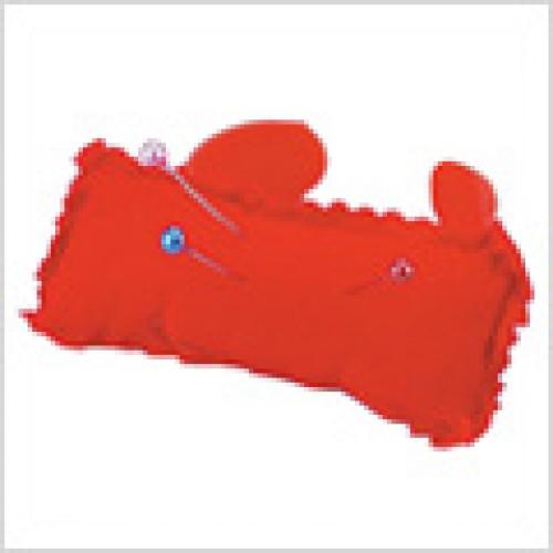 Pin Cushion (Bracelet)