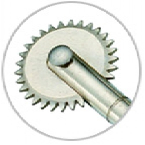 Tracing Wheel (Short Sharp)