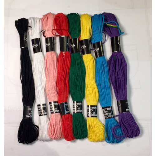 Embroidery Floss #25