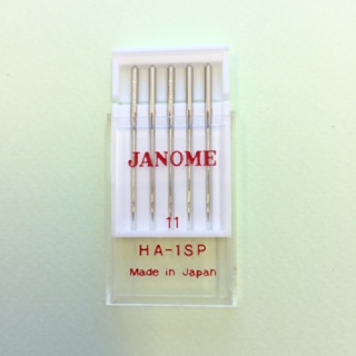 Genuine Janome Needles