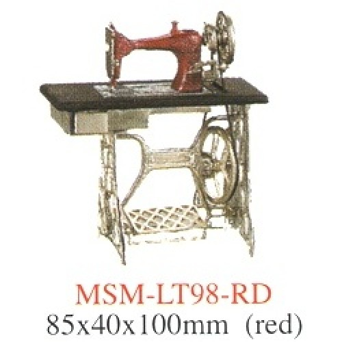 Mini Sewing Machine with Lighter