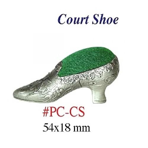 Pin Cushions (Court Shoe)