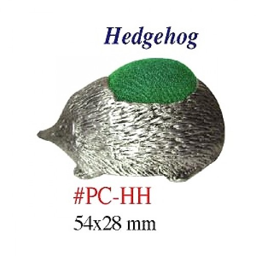 Pin Cushions (Hedgehog)