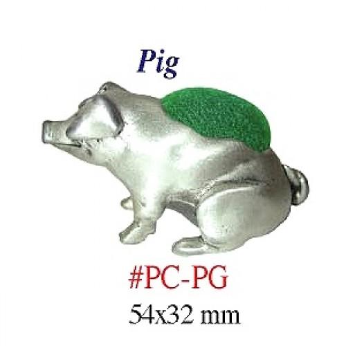 Pin Cushions (Pig)