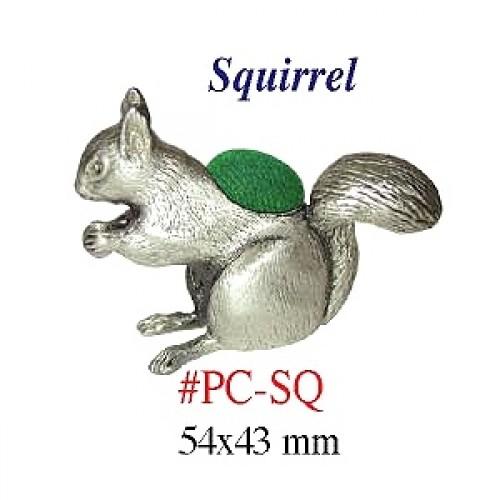 Pin Cushions (Squirrel)