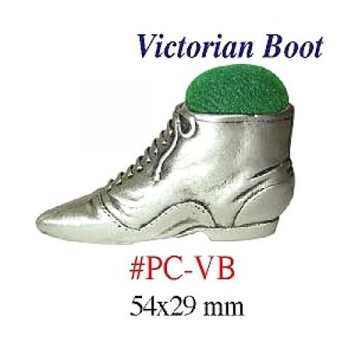 Pin Cushions (Victorian Boot)