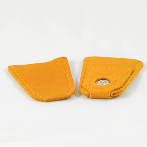 Leather Thimble (Twin Style Pack)