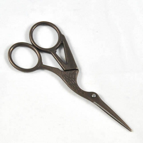 Embroidery Scissors (Antique Style)