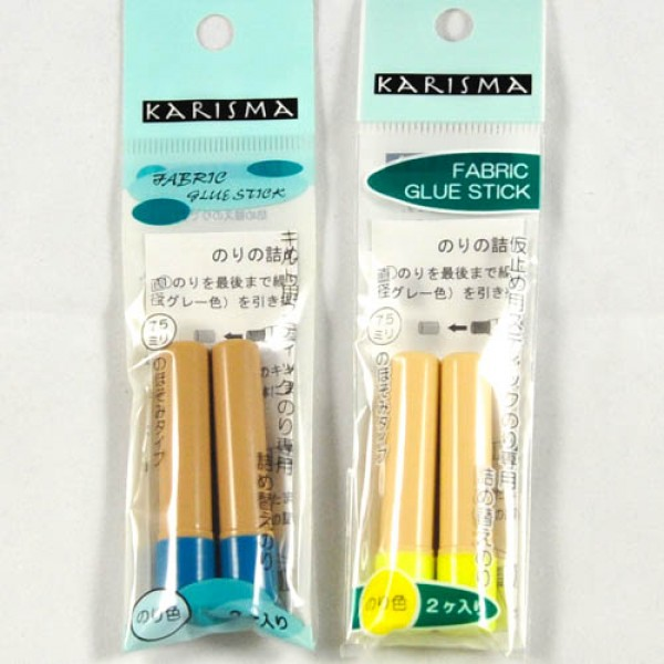 Fabric Glue Stick Refill (Karisma)