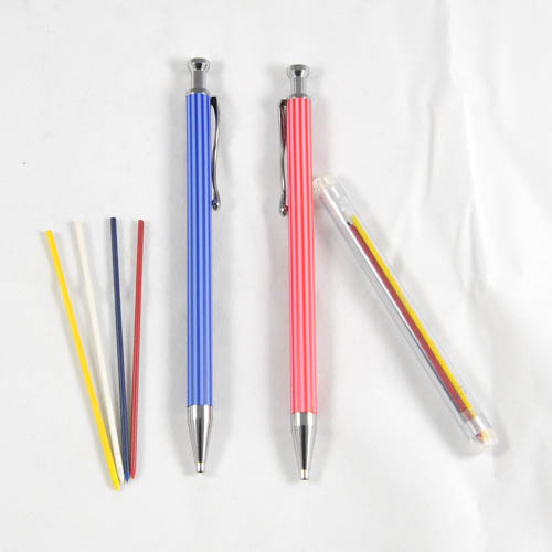 Mechanical Fabric Pencils
