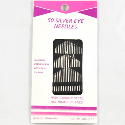 Needle Set 50pcs