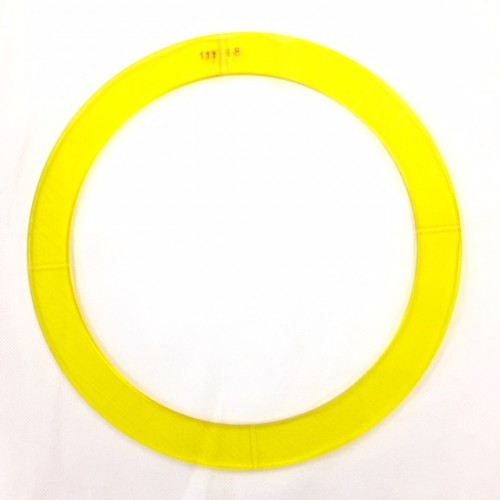 "Ring Template 11"" + 8"""