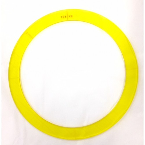 "Ring Template 12"" + 9"""