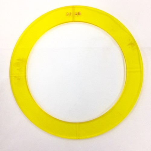 """Ring Template 9"""" + 6"""""""