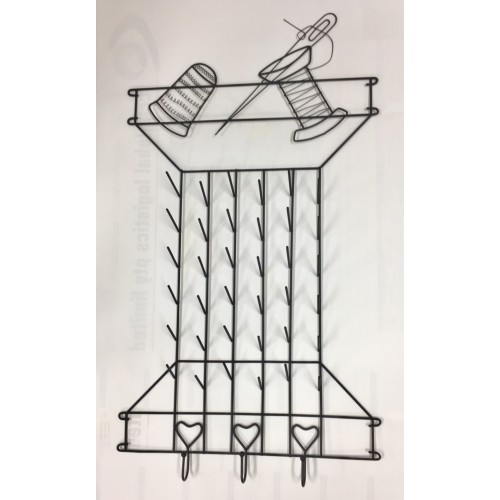 Cotton Reel / Spool Rack  SPR-006A