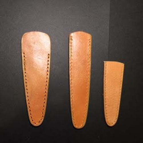 Leather Scissor Sheath