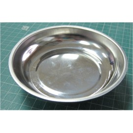 Magnetic Parts Tray (Small) Pin Bowl
