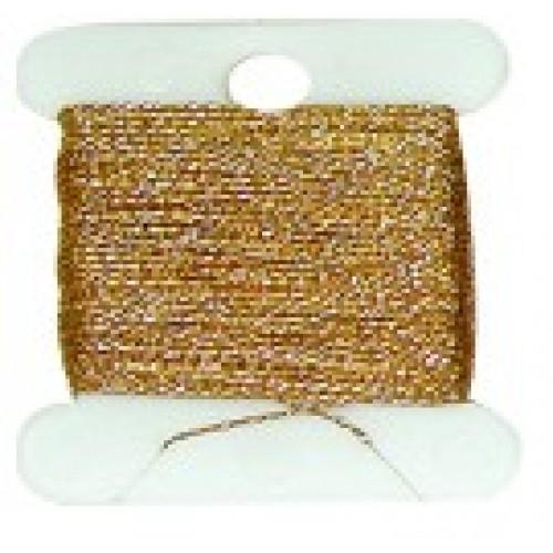 Metallic Nylon Thread