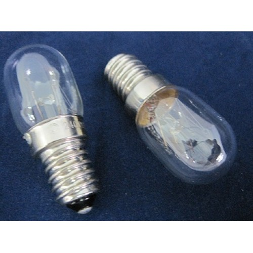 Sewing Machine Bulbs (Globes)