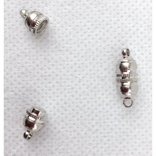 Magnetic Clasps 17x5mm