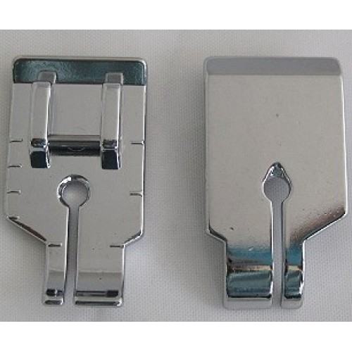 "1/4"" Patchwork Foot  (SA125)(XA3805021)(ESG-QF)"