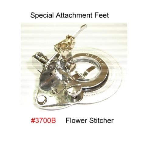 Bernina Flower Stitcher 3700BNS New Style