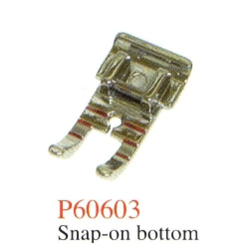 "1/4"" Patchwork Foot  P60804 (2500267)"