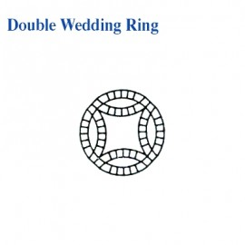 Double Wedding Ring