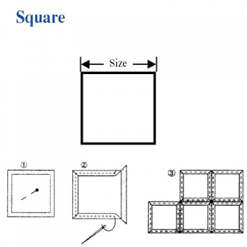 Square Shape