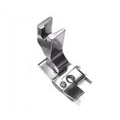 Hinged Spring Guide Foot 1/4""