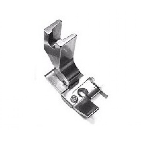 """Hinged Spring Guide Foot 1/4"""""""